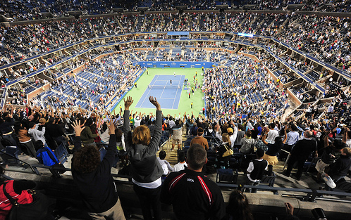gratis live stream US Open dag 1 dames Gratis live stream US Open dag 1 Dames (o.a. Clijsters en Sharapova)