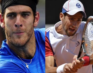 gratis live stream Novak Djokovic Juan Martín del Potro Gratis live stream Novak Djokovic   Juan Martín del Potro (ATP Indian Wells)