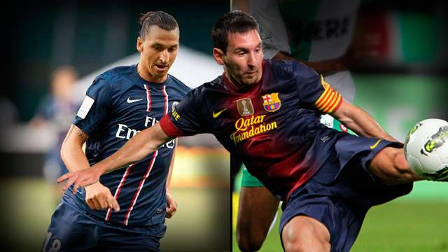Gratis live stream FC Barcelona Paris Saint Germain Gratis live stream FC Barcelona   Paris Saint Germain (Champions League)