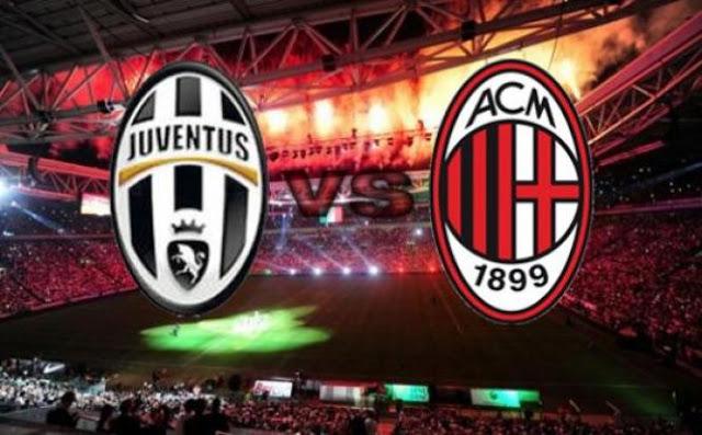 Gratis live stream Juventus AC Milan Gratis live stream Juventus   AC Milan (Serie A)