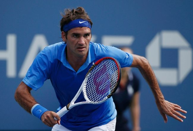 Gratis live stream Roger Federer Tommy Robredo Gratis live stream Roger Federer   Tommy Robredo (US Open)