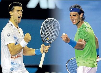 Gratis live stream Rafael Nadal Novak Djokovic Gratis live stream Rafael Nadal   Novak Djokovic (finale ATP World Tour Finals)