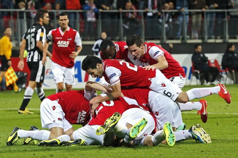 Gratis live stream PAOK Saloniki AZ Gratis live stream PAOK Saloniki   AZ (Europa League)