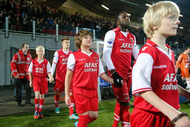 Gratis live stream samenvatting AZ PEC Zwolle Gratis live stream samenvatting AZ   PEC Zwolle (Eredivisie)