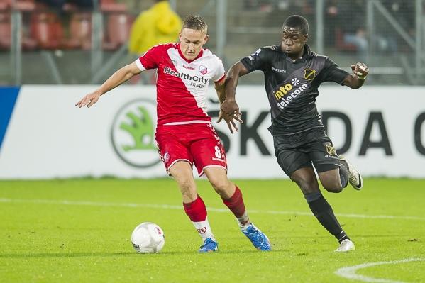 Gratis live stream samenvatting NAC Breda FC Utrecht Gratis live stream samenvatting NAC Breda   FC Utrecht (Eredivisie)