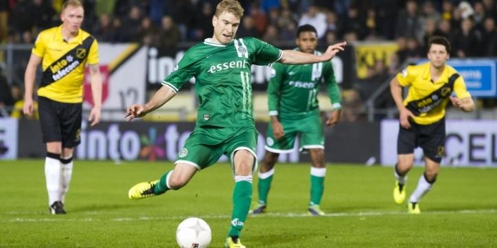 Gratis live stream FC Groningen NAC Breda Gratis live stream samenvatting FC Groningen   NAC Breda (Eredivisie)