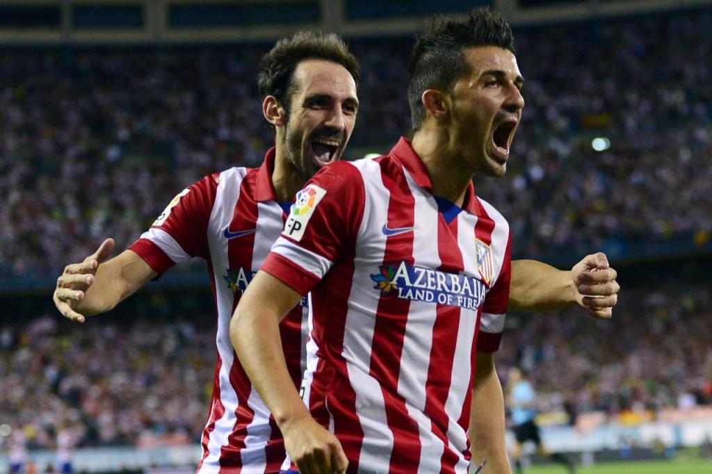 Gratis live stream Atlético Madrid Málaga 1024x682 Gratis live stream Atlético Madrid   Málaga (La Liga)