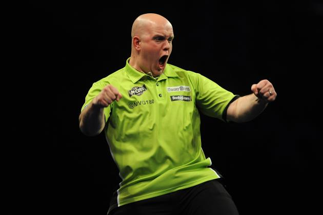 Gratis live stream Peter Wright Michael van Gerwen Gratis live stream Peter Wright   Michael van Gerwen (Premier League Darts)
