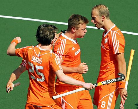 Gratis live stream Australië Nederland1 Gratis live stream Australië   Nederland (finale WK hockey, mannen)