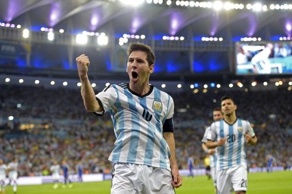 Gratis live stream Argentinië Zwitserland Gratis live stream Argentinië   Zwitserland (WK voetbal)