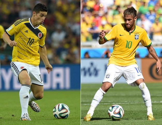 Gratis live stream Brazilië Colombia Gratis live stream Brazilië   Colombia (WK voetbal)