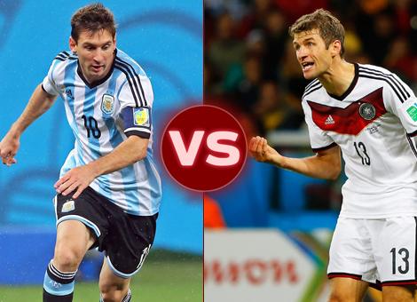 Gratis live stream Duitsland Argentinië Gratis live stream Duitsland   Argentinië (finale WK voetbal)