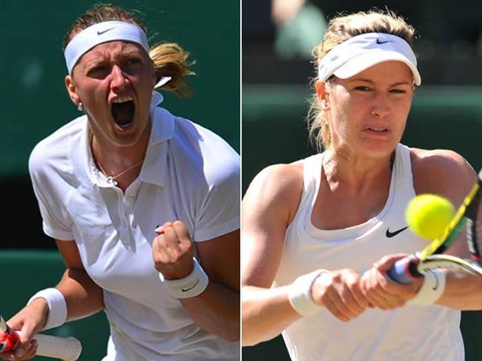 Gratis live stream Eugenie Bouchard Petra Kvitova Gratis live stream Eugenie Bouchard   Petra Kvitova (finale Wimbledon, dames)