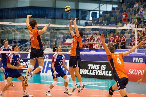 Gratis live stream Nederland Tsjechië Gratis live stream Nederland   Tsjechië (World League Volleybal)