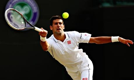Gratis live stream Novak Djokovic Grigor Dimitrov Gratis live stream Novak Djokovic   Grigor Dimitrov (Wimbledon)