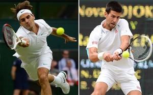Gratis live stream Novak Djokovic Roger Federer 300x187 Gratis live stream Novak Djokovic   Roger Federer (finale Wimbledon)