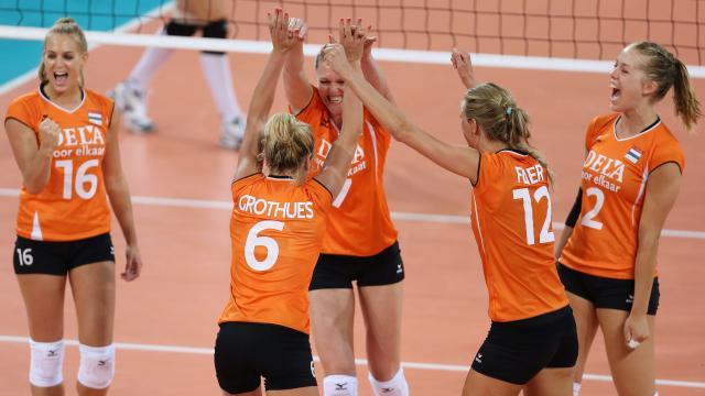 Gratis live stream België Nederland Gratis live stream België   Nederland (World Grand Prix Volleybal, vrouwen)