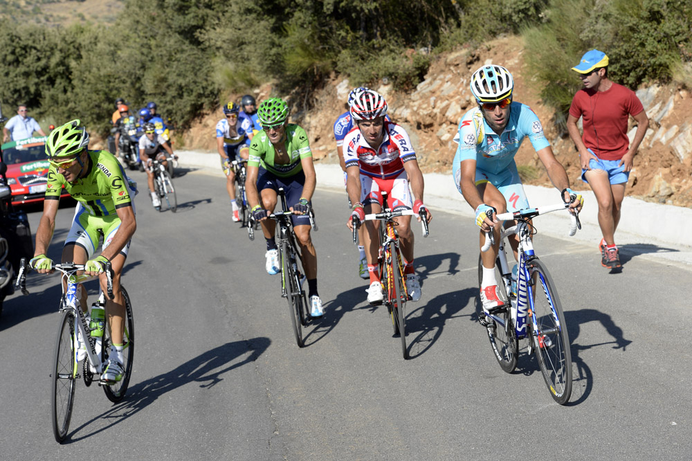 Gratis live stream Vuelta a España etappe 6 Gratis live stream Vuelta a España etappe 6 (Benalmádena   La Zubia)