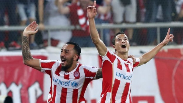 Gratis live stream Atlético Madrid Olympiakos Piraeus Gratis live stream Atlético Madrid   Olympiakos Piraeus (Champions League)