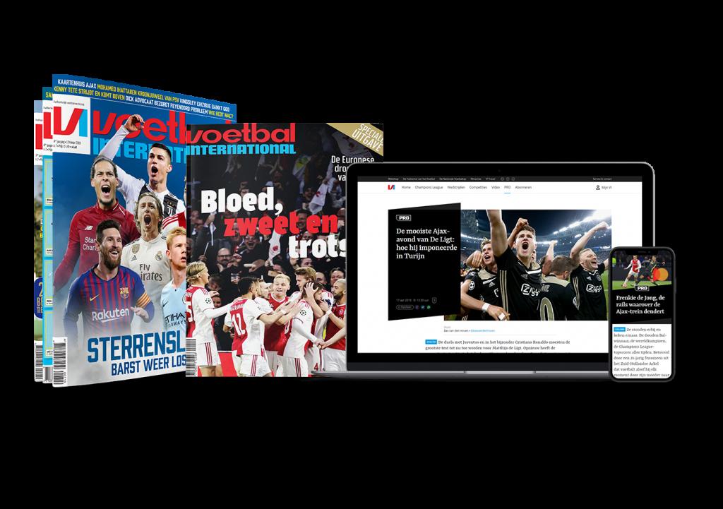 Bestel een aflopend proefabonnemt Voetbal International met korting nu 8 weken VI voor maar 24 Euro 1024x721 8 x VI voor 24 Euro (stopt automatisch)