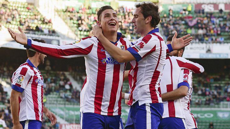 Gratis live stream Athletic de Bilbao Atlético Madrid Gratis live stream Athletic de Bilbao   Atlético Madrid, Primera División