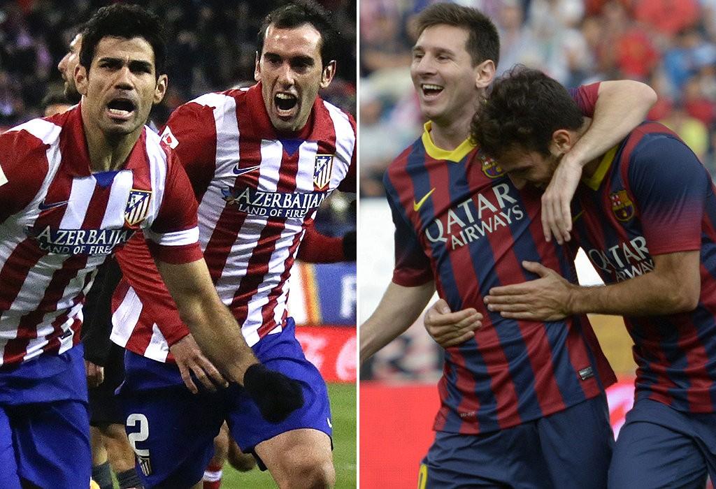 Gratis live stream Atlético Madrid FC Barcelona 1024x700 Gratis live stream Atlético Madrid   FC Barcelona, Copa del Rey
