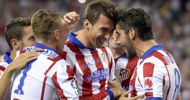 Gratis live stream Eibar Atlético Madrid Gratis live stream Eibar   Atlético Madrid, Primera División