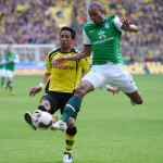 gratis live stream Borussia Dortmund Werder Bremen 150x1501 Gratis live stream Borussia Dortmund   Werder Bremen (Bundesliga)