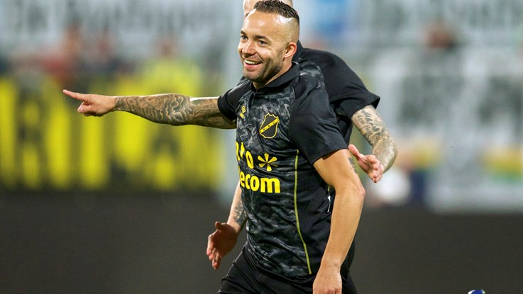 Gratis live stream NAC Breda SC Cambuur Gratis live stream samenvatting NAC Breda   SC Cambuur, Eredivisie