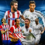 Gratis live stream Atlético Madrid Real Madrid 150x150 Gratis live stream Atlético Madrid   Real Madrid, Champions League
