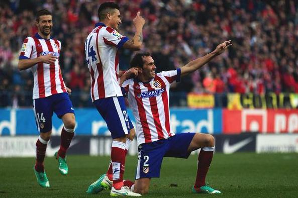 Gratis live stream Villarreal Atlético Madrid Gratis live stream Villarreal   Atlético Madrid, Primera División
