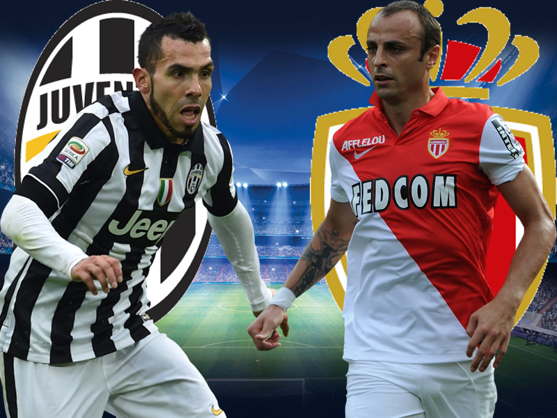 Gratis live stream samenvatting Juventus AS Monaco Gratis live stream samenvatting Juventus   AS Monaco, Champions League