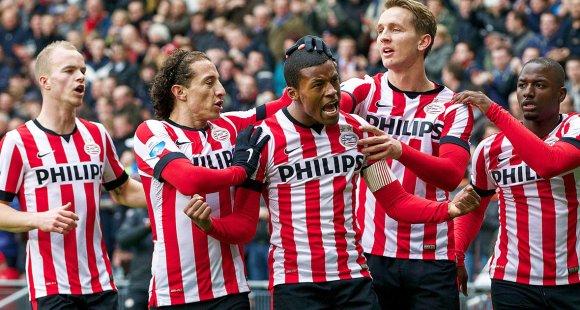 Gratis live stream samenvattingen Eredivisie zaterdag 18 April Gratis live stream samenvattingen Eredivisie, o.a. PSV   SC Heerenveen