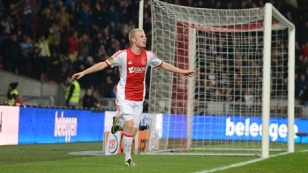 Gratis live stream samenvattingen Eredivisie zondag 19 april Gratis live stream samenvattingen Eredivisie, o.a. Ajax   NAC Breda