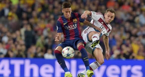 Gratis live stream Bayern München FC Barcelona Gratis live stream Bayern München   FC Barcelona, Champions League