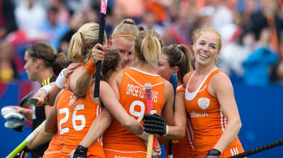 Gratis live stream Nederland Duitsland Gratis live stream Nederland   Duitsland, EK hockey, dames