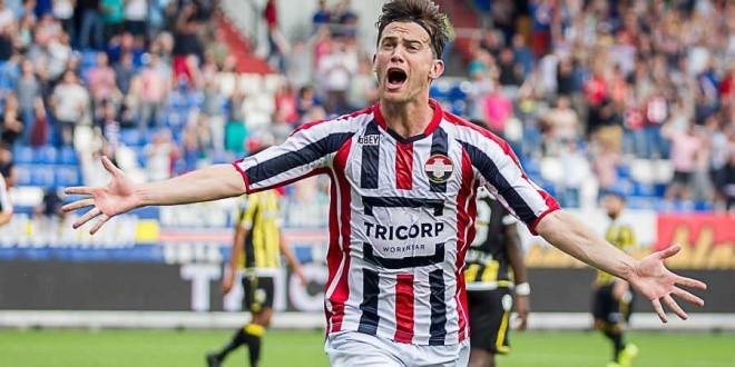 Gratis live stream Willem II NEC Gratis live stream samenvatting Willem II   NEC, Eredivisie