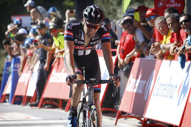 Gratis live stream Vuelta a España etappe 15 Gratis live stream Vuelta a España etappe 15, Comillas – Sotres