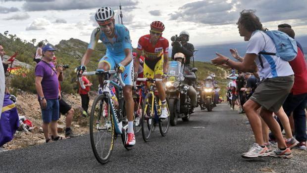 Gratis live stream Vuelta a España etappe 16 Gratis live stream Vuelta a España etappe 16, Luarca – Ermita de Alba