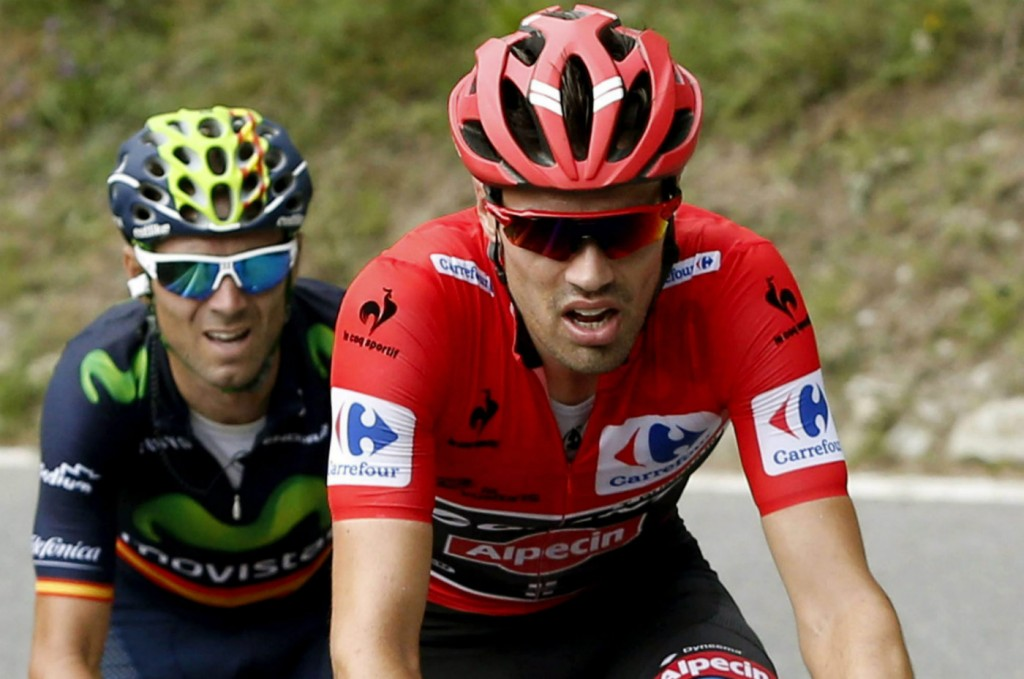 Gratis live stream Vuelta a España etappe 18 1024x679 Gratis live stream Vuelta a España etappe 18, Roa   Riaza