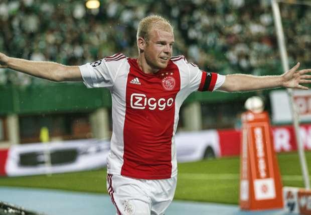 Gratis live stream Celtic Ajax Gratis live stream Celtic   Ajax, Europa League