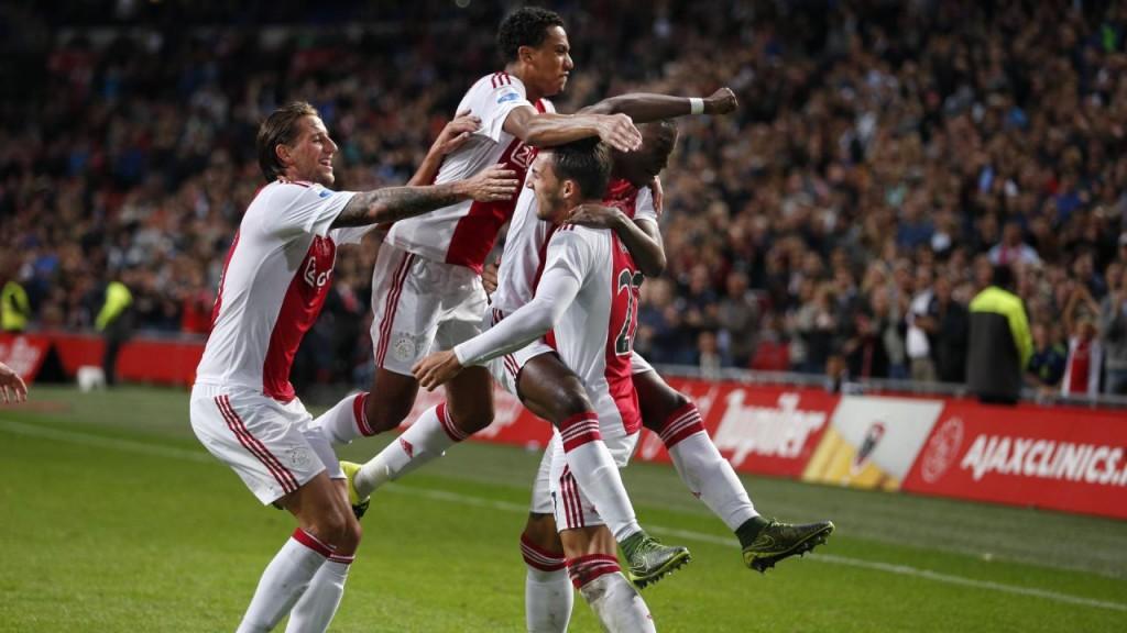 Gratis live stream Ajax Molde FK 1024x576 Gratis live stream Ajax   Molde FK, Europa League