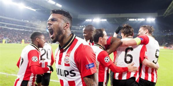 Gratis live stream Atlético Madrid   PSV, Champions League