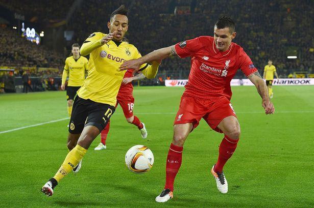 Live stream Liverpool Borussia Dortmund Gratis live stream Liverpool   Borussia Dortmund, Europa League