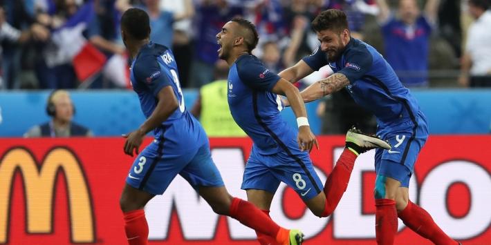 Live stream Frankrijk Albanië 1 Gratis live stream Frankrijk   Albanië, EK voetbal