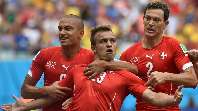 Live stream Roemenië Zwitserland Gratis live stream Roemenië   Zwitserland, EK voetbal