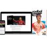 Profiteer hier van maximaal 35 korting bij een abonnement op Voetbal International en VI Pro 96x96 Profiteer nu van maximaal 35% korting op een VI abonnement